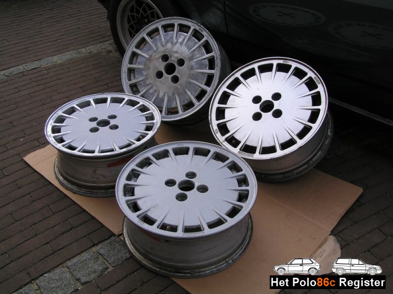 Volksforumcom Alfa Velgen 4x98 15